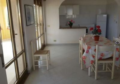 Casa Vacanze Appartamento Viale Arcobaleno